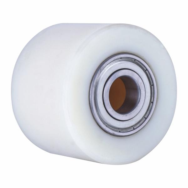 Nylon door rollers